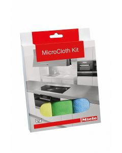 MIELE MicroCloth Kit