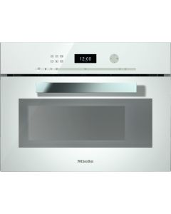 MIELE Dampfgarer mit Mikrowelle DGM 6401-60 BW