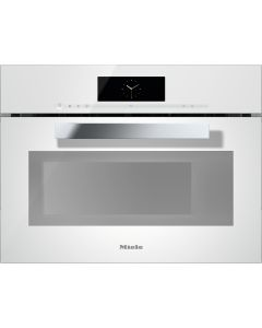 MIELE Dampfgarer mit Mikrowelle DGM 6800-60 BW