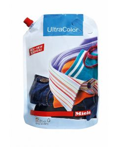 MIELE Colorwaschmittel UltraColor (1 Beutel)