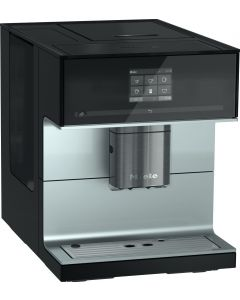 MIELE Stand-Kaffeevollautomat CM 7300 CH SW