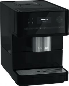 MIELE Stand-Kaffeevollautomat CM 6150 CH SW