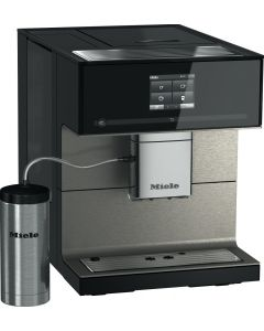 MIELE Stand-Kaffeevollautomat CM 7550 CH SW