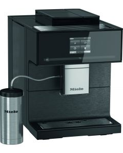 MIELE Stand-Kaffeevollautomat CM 7750 CH SW