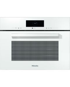 MIELE Combi-Dampfgarer DGC 7845-60 XL BW