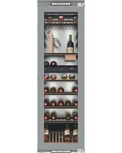 MIELE Weinschrank KWT 6722 iS LI